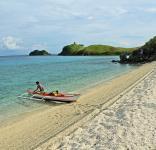 Sambawan Islands