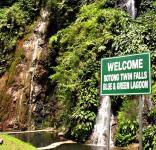 Botong Twin Falls