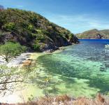 Malcapuya Island (Coron)