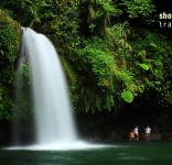 Taytay Waterfalls