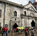 Basilica Minore Del Santo Niño, Cebu City