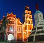 Saint Peter and Paul Metropolitan Cathedral
