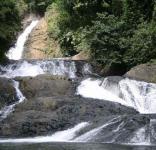 Bangon-Bugtong Falls