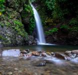 Kasabangan Waterfalls