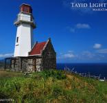 Tayid Lighthouse, Mahatao