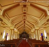 Sto. Domingo de Basco/Basco Cathedral