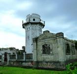 Cape Engaño Lighthouse