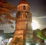 Dumaguete Belfry and The Grotto of Our Lady of Perpetual Help