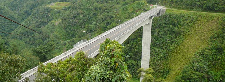 Agas-Agas Zipline and Bridge
