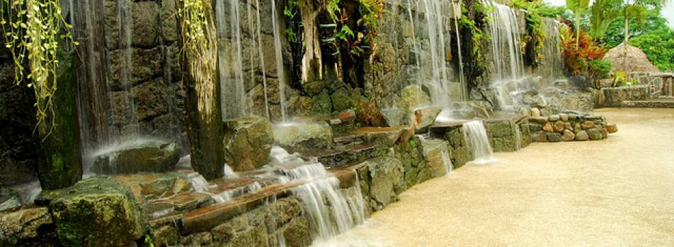 Ciudad Christhia Resort 9 Waves
