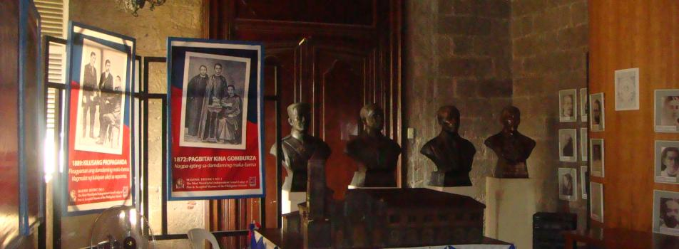 Barasoain Ecclesiastical Museum