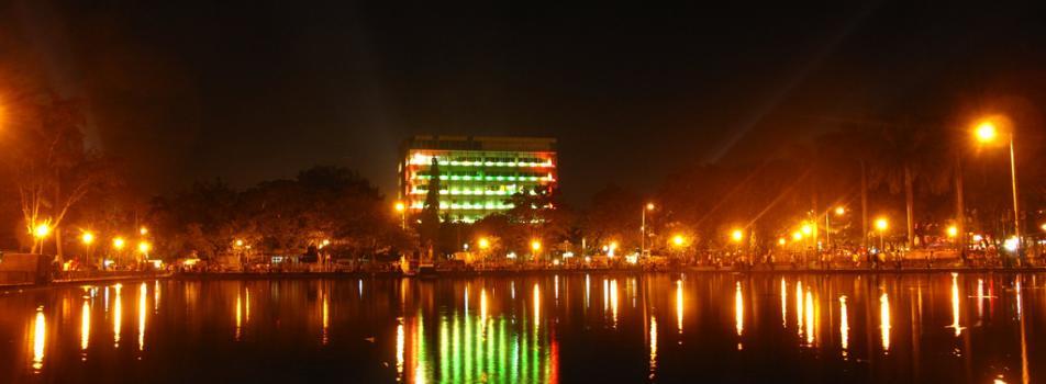 Negros Occidental Capitol Park