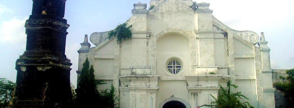 St. John the Baptist Parish Church, Badoc