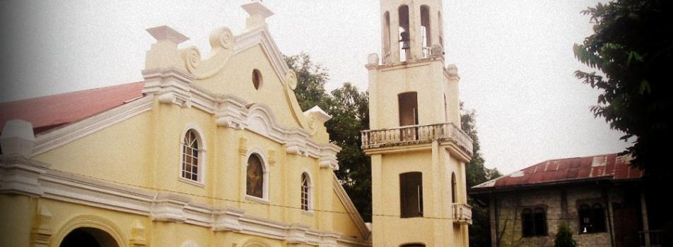 St. Louis Bertrand Parish Church, Asingan