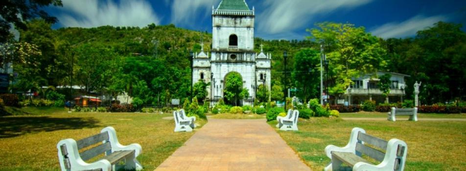 St. Francis Xavier Parish Church, Alegria