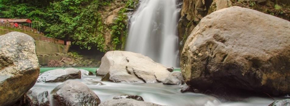 Tiklas Waterfalls