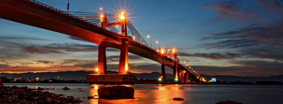 Mactan Bridge/Marcelo B. Fernan Bridge
