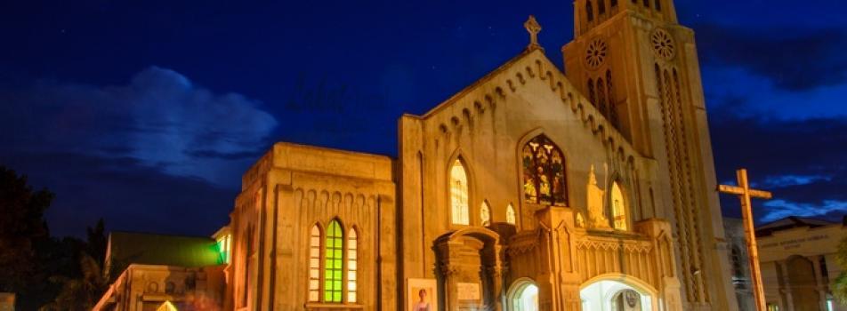 St. Augustine Metropolitan Cathedral, Cagayan de Oro