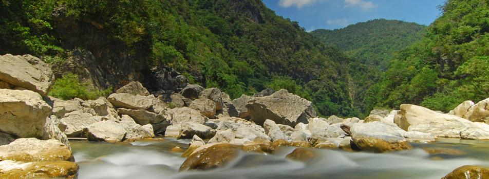 Tinipak River, Daraitan