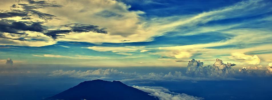 Mt. Arayat