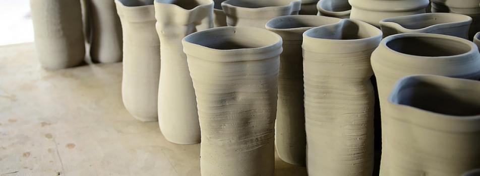 Ugu Bigyan Pottery