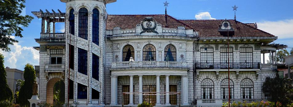 Lizares Mansion [Angelicum School]