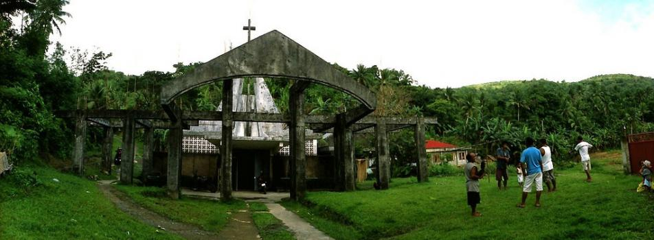 Batalay Shrine