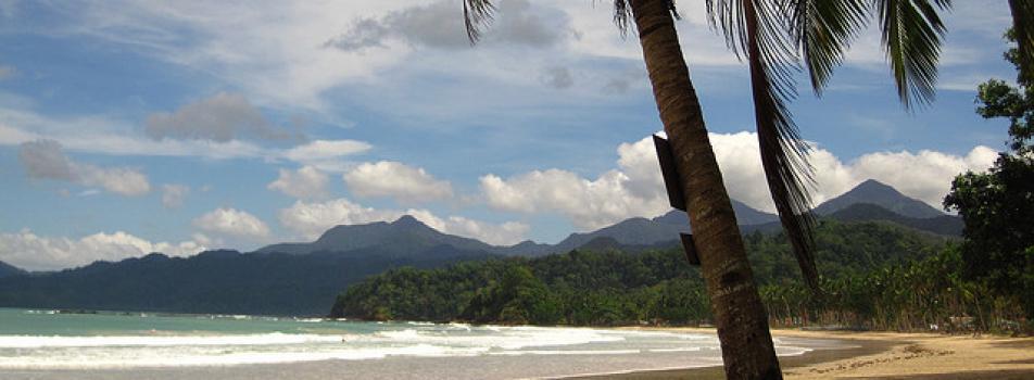 Puerto Princesa City Scapes