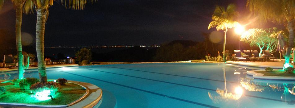 Thunderbird Resort, Rizal