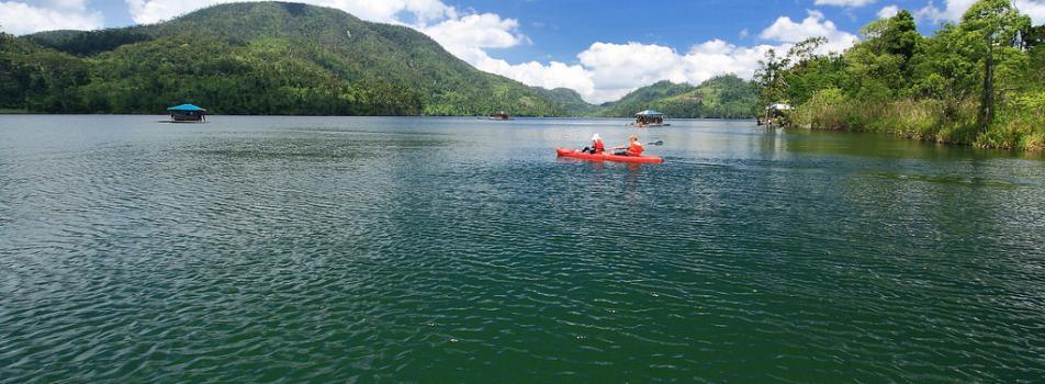 Lake Danao, Ormoc