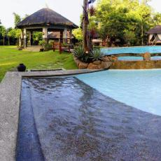 Lawiswis Kawayan Garden Resort & Spa