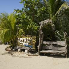 Boracay Crystal Cove