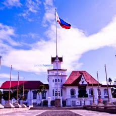 Aguinaldo Shrine, Kawit