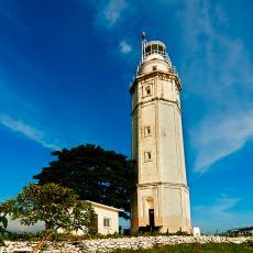 Bagacay Point Lighthouse