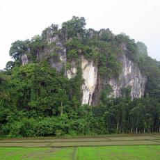 Pilar Cave