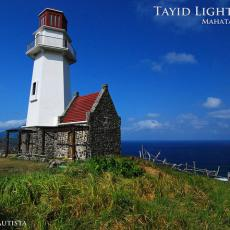 Tayid Lighthouse, Mahatao