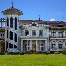 Lizares Mansion [Angelicum School]