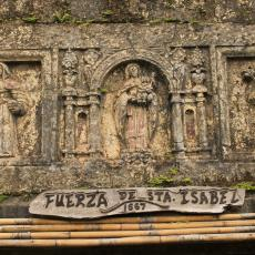 Fuerza de Santa Isabel