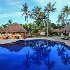South Palms Resort Panglao