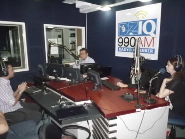 Vigattin Radio with Chikka!