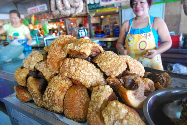 Taste the Delectable Bagnet of the North: Best of Narvacan