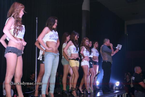 Candyshop Superclub 1st Anniversary Celebration