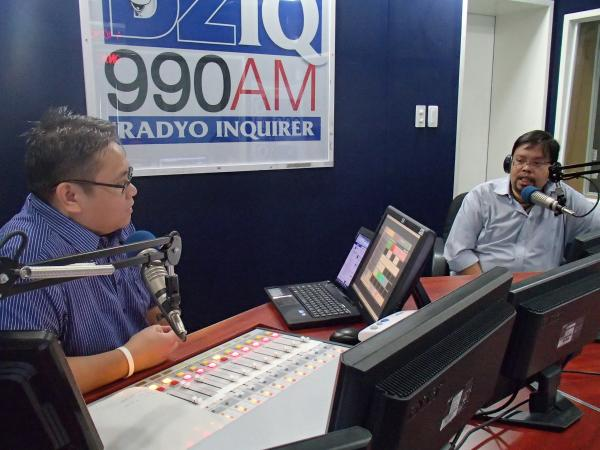 Vigattin Radio on the Automated Elections