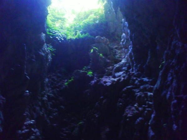 Sudlon Cave: Largest Cave of Bohol