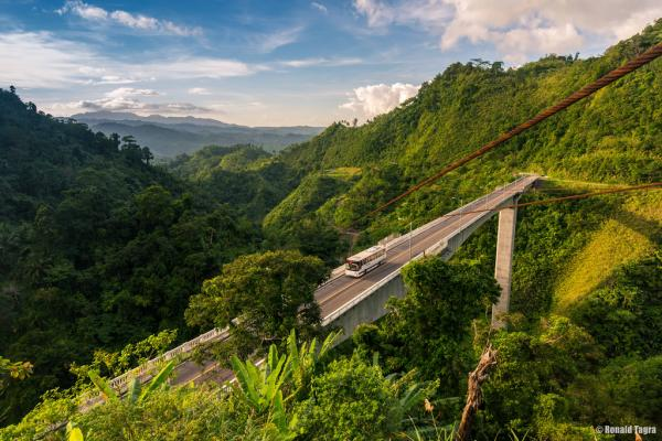 The Agas-Agas Bridge Escapade: Zipline Leyte