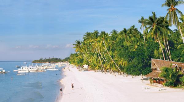 The 10 Gorgeous Beachfront Resorts of Alona Beach, Bohol