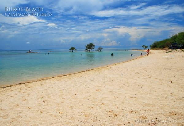 Weekend Escape from Manila: Burot Beach Getaway