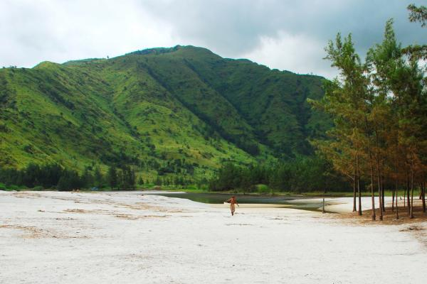 The Covert Paradise: Nagsasa Cove of San Antonio Zambales