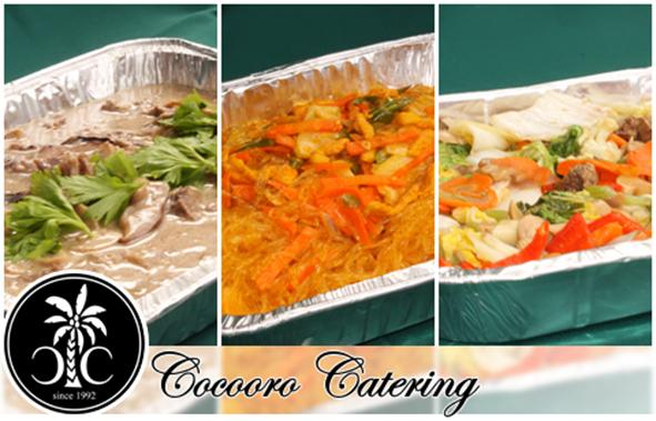 Cocooro Catering