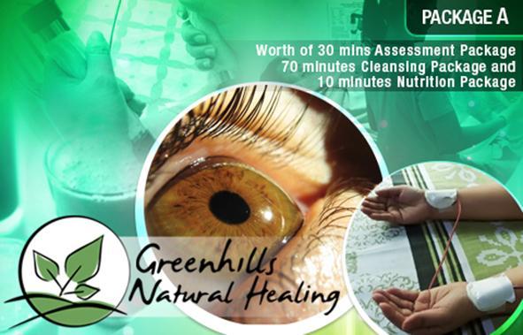 Greenhills Natural Healing